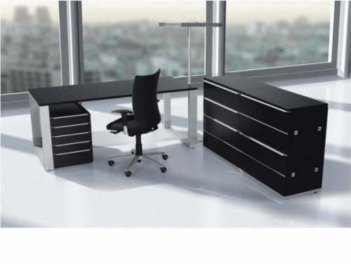 Büroeinrichtung, Büromöbel und Büroeinrichter, Köln und Bonn, CAD ...