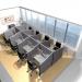Callcenterarbeitsplätze mit Schallschutz